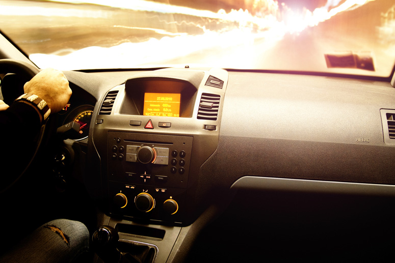 Big Data in Headunits