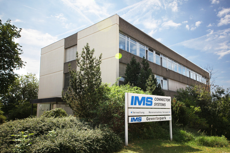 <strong>IMS Connector Systems GmbH</strong>