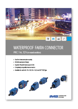 waterproof-fakra